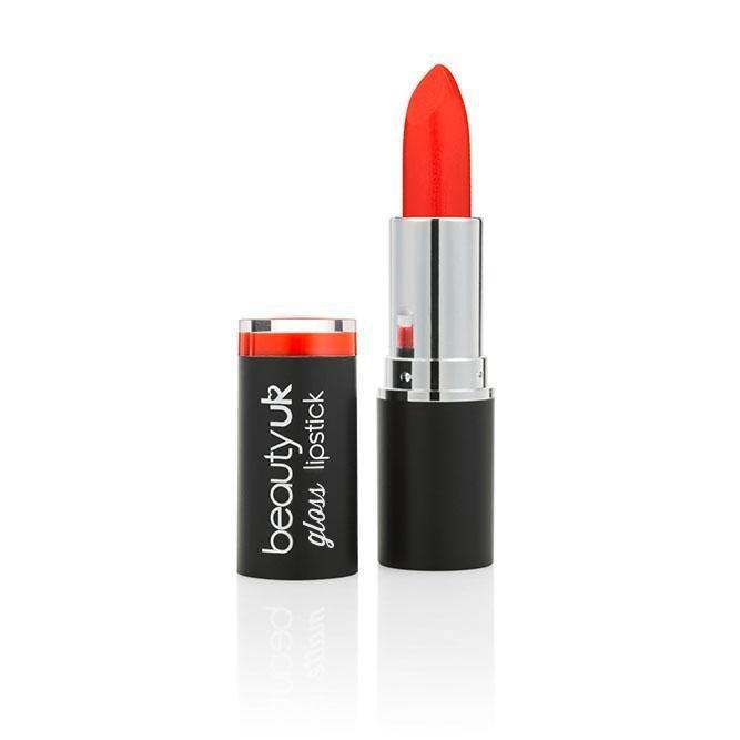 BE2114-8 Lipstick no.8 naughty حمره ستك