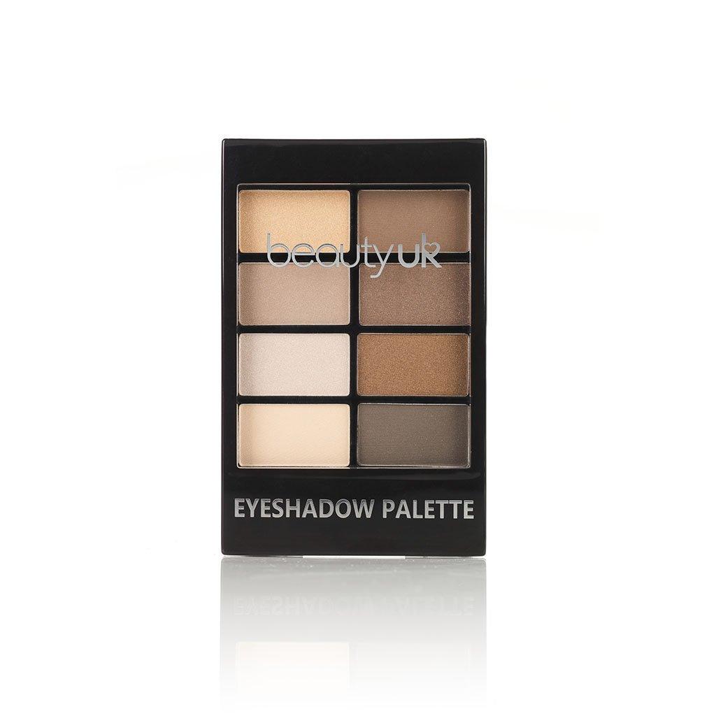 BE2174-1 Eyeshadow Palette Natural Beauty ظلال عيون