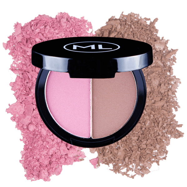 ML-CPD Contour Powder First Crush كونتور باودر