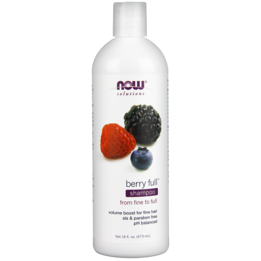 8214 BERRY VOLUMIZING SHAMPOO 16 OZ شامبو شعر
