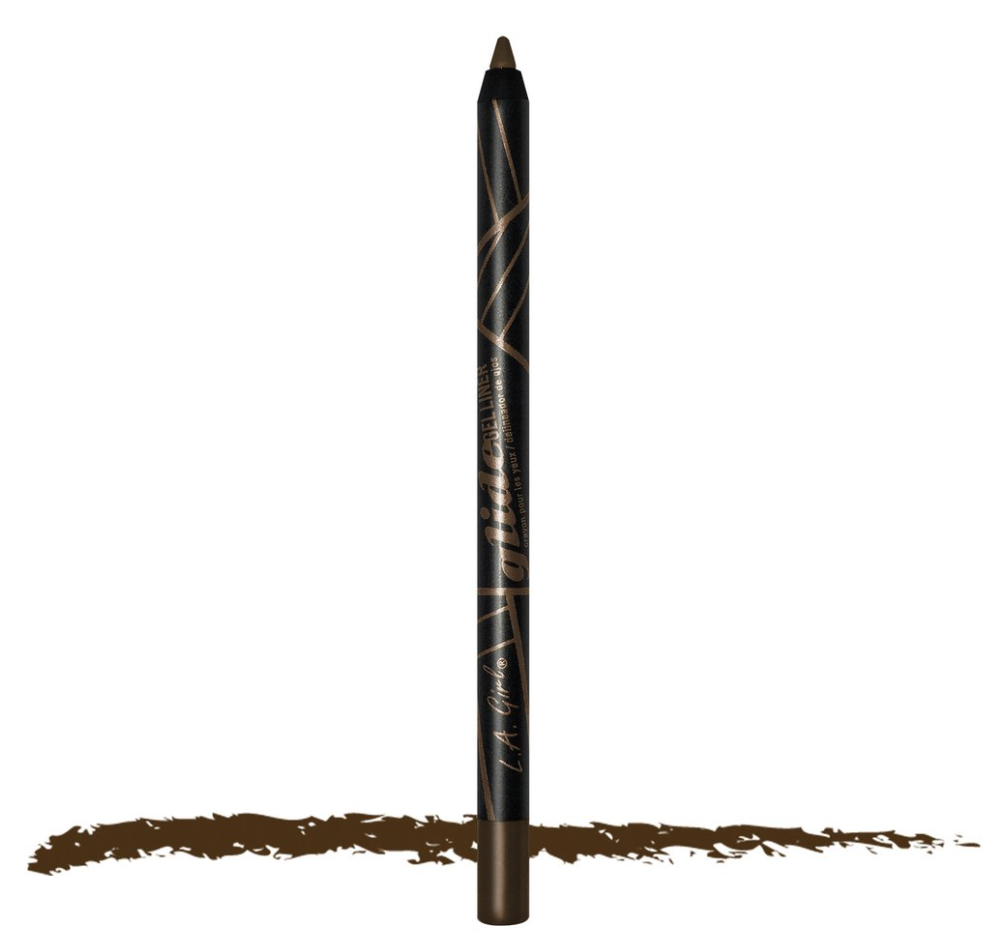 GP355 GLIDE GEL EYELINER PENCIL - DEEP BRONZE كحل كلايد