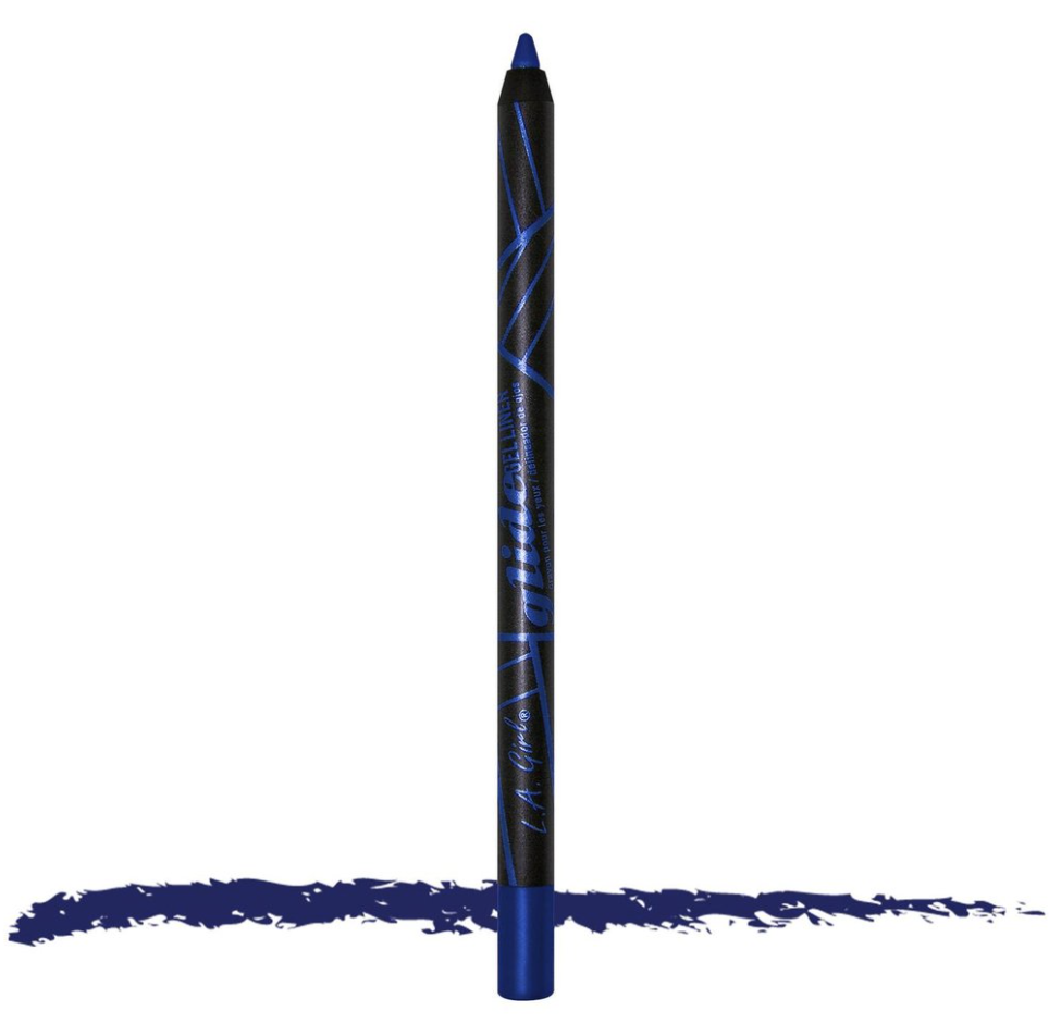 GP363 GLIDE GEL EYELINER PENCIL - ROYAL BLUE كحل كلايد