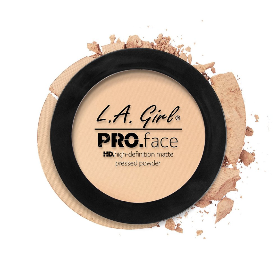 GPP603 pressed Powder - Porcelain  باودر