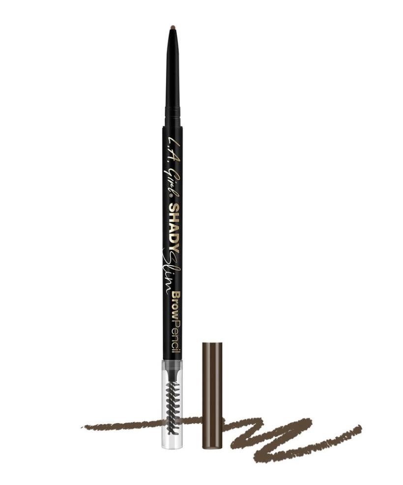 GB356 SHADY SLIM BROW PENCIL - MEDIUM BROWN قلم حاجب