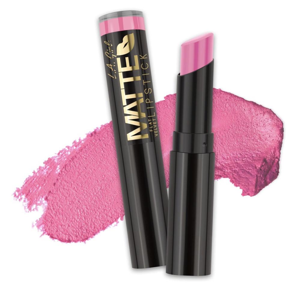 GLC817 Matte Velvet Lipstick - LOVE STORY