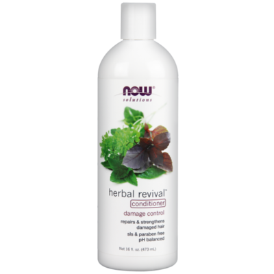 8210 HERBAL REVIVAL CONDITIONER 16 OZ مكيف شعر