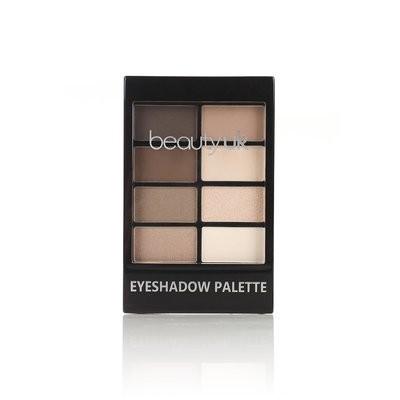 BE2174-3 Eyeshadow Palette - Pure Romance ظلال عيون