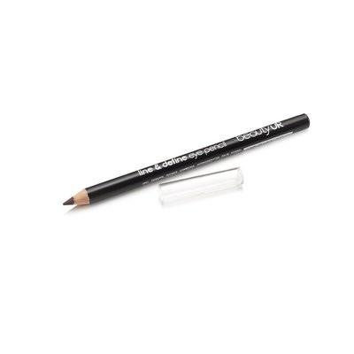 BE2049-10 Eye liner no.10 كحل خشبي