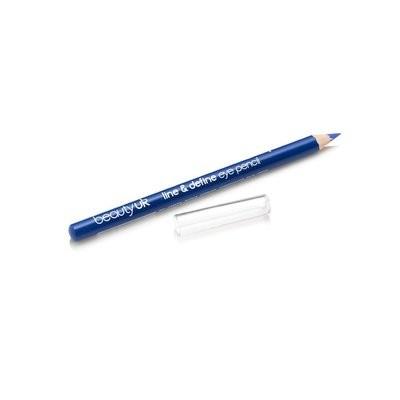 BE2049-9 Pencil Eye liner no.9 Blue كحل خشبي