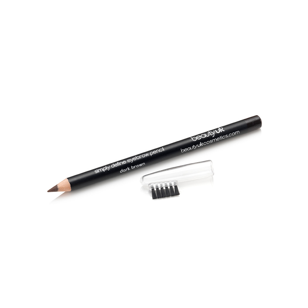 BE2136-2 Eye brow pencil no.2-dark brown قلم حاجب