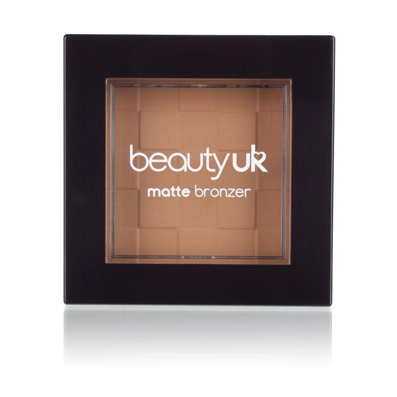 BE2162-1 Matte bronzer no.1 برونزر مات