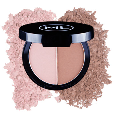 ML-CPD Contour Powder Afternoon Delight كونتور باودر