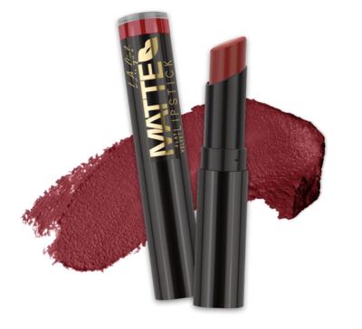 GLC810 Matte Velvet Lipstick - BITE ME
