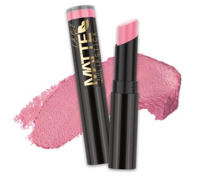 GLC803 Matte Velvet Lipstick - SWEET REVENGE