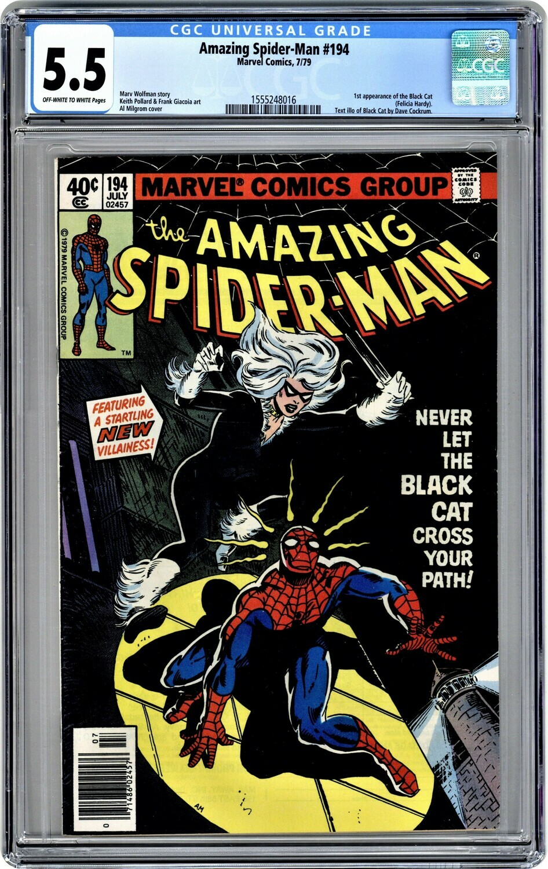 CGC/CBCS Graded Comic Mystery Box (Silver Age - Modern)