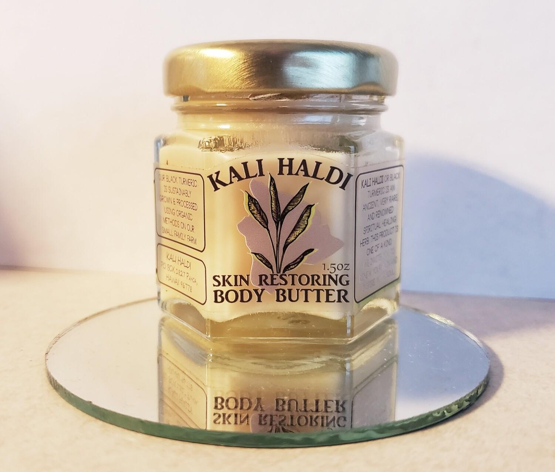 Kali Haldi Skin Restoring Body Butter