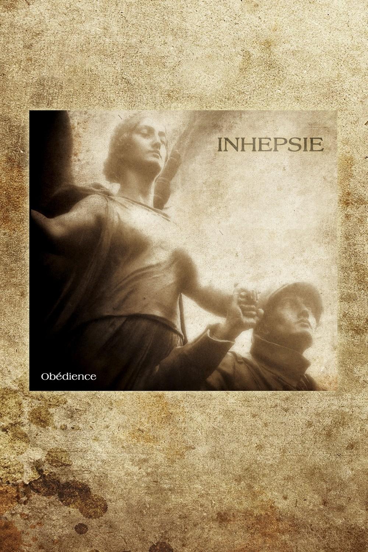 "Album Digipack ""Obédience"""