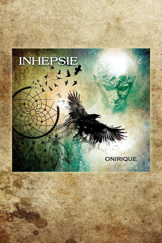 """Album Digipack """"Onirique"""""""