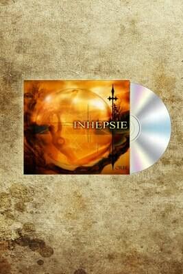 "Album Digipack ""Orbe"""