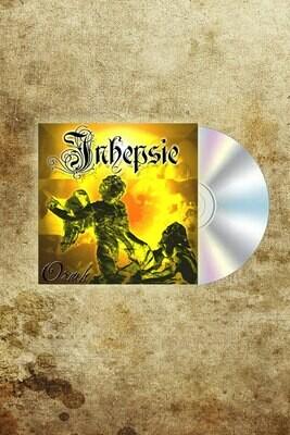 """Album Cristal """"Oracle"""""""