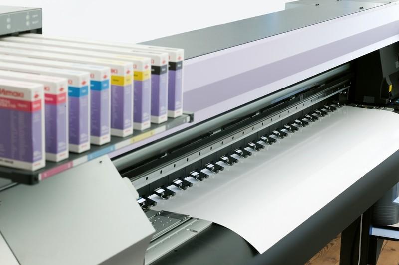 Printing Service (Flex)