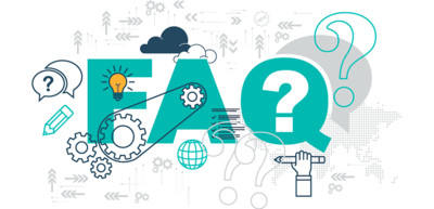 Frequently Asked Questions Writing