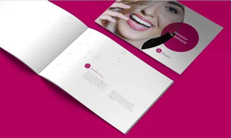 Brochure Design (Premium)