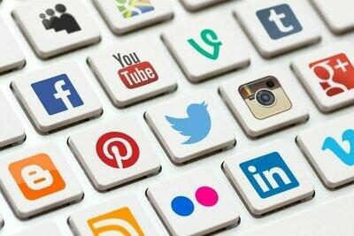 Social Media Content Creation (Standard)