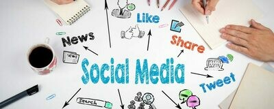 Social Media Content Creation (Gold)