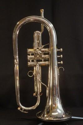 Bugle Mahillon Marchal