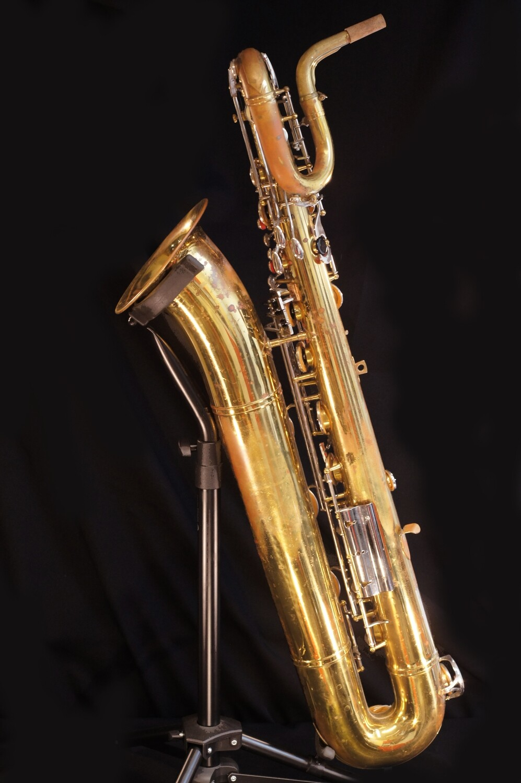 Saxophone Dolnet Baryton