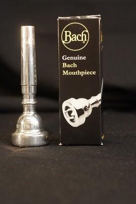Embouchure Trompette Bach