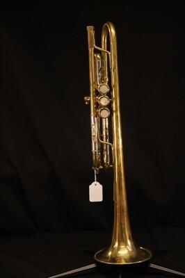 Bach Stradivarius