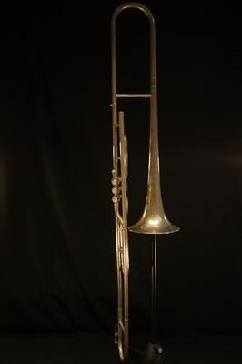 Trombone à pistons Sehenkesaar