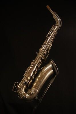 Saxophone alto Pierret Modèle 5