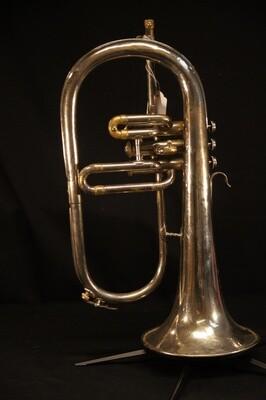 Bugle De Vries