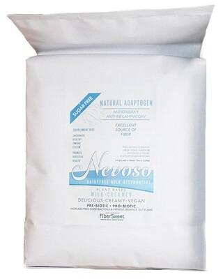 DF SWEET Milk/Creamer 4Kg Bag (Makes 56-72+ quarts) (110+ quarts baking/cooking) SugarFree DariFree - ANTI-Viral -BOOST IMMUNE SYSTEM- Anti-inflammatory - Antioxidant - Dairyfree Milk Alt. VEGAN