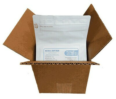 (BULK) 1 (one) - 1Kg  Resealable Bag (112-224 cups ea)  ONE NET CARB  Crema Dolce Creamer