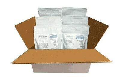 (CASE) YUMTUM Sweet Milk/Yogurt Drink (6)Resealable Pouches (Makes 64-128 cups ea) Create Custom Drinks | Immune Support Anti-inflammatory AntiViral Antioxidant  SugarFree DairyFree GFCF VEGAN