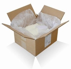 DariFree 25lbs. Bulk - NEW PACKAGING - Save over 40% - 25 lbs bags have been replaced with 4Kg bags, Makes 56-70 quarts (110+ quarts baking/cooking) Save over 40%
