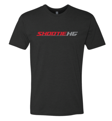 Shootie HG T-Shirt w/Red Logo