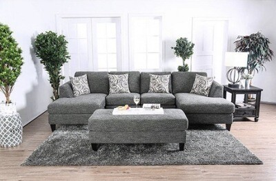 LOWRY | SECTIONAL