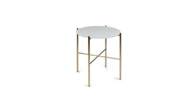 SILICUS | END TABLE