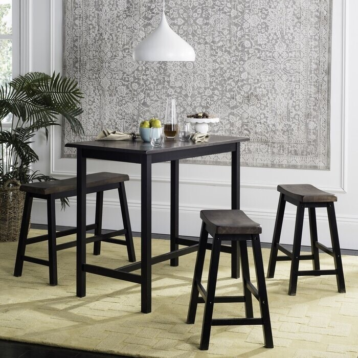 DONEGAL | 4 PC. DINING SET