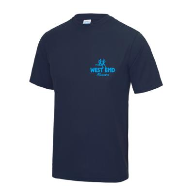 West End Performance T-Shirt