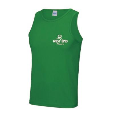 West End Performance Vest