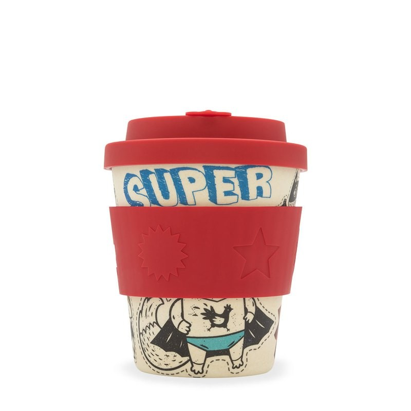 BOOCUP SUPERHERO FUEL - 8OZ