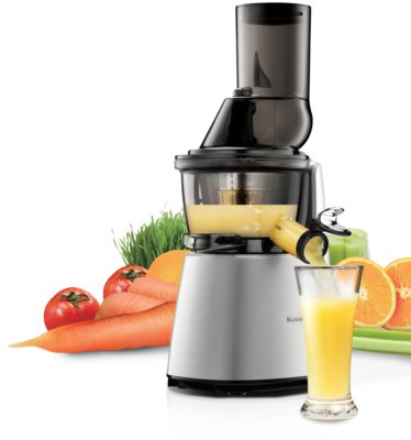 Kuvings C7000 Whole Slow Juicer/ Cold Press
