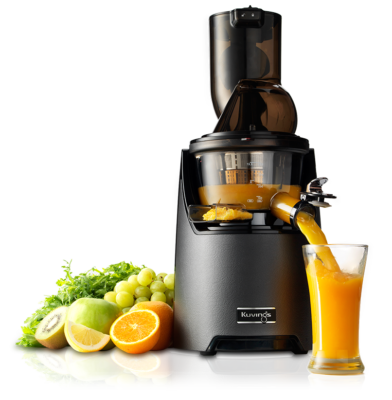 Kuvings EVO820 Whole Slow Juicer/Cold Press