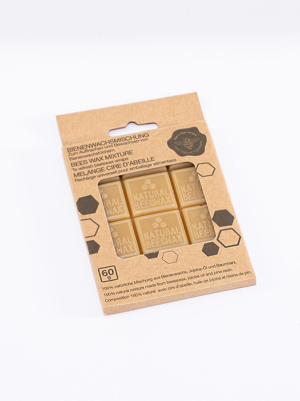 Beeswax Refresh & DIY Kit